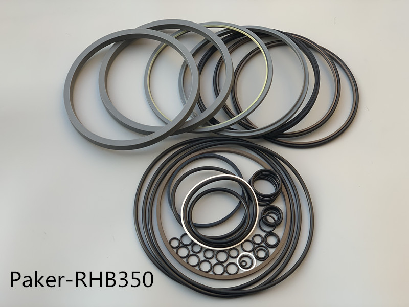 Wholesale price seal kits for hydraulic breakers PAKER RHB350