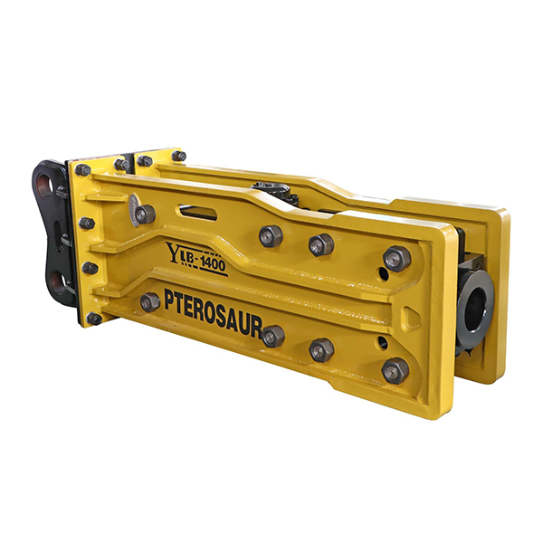 YLB1400 hydraulic hammer for 20-26ton carrier