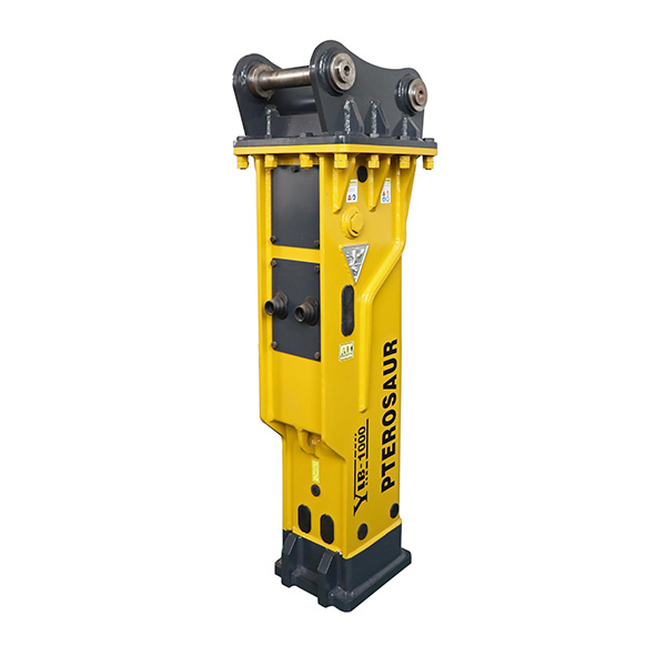 YLB1000 hydraulic hammer for 11-16ton carrier