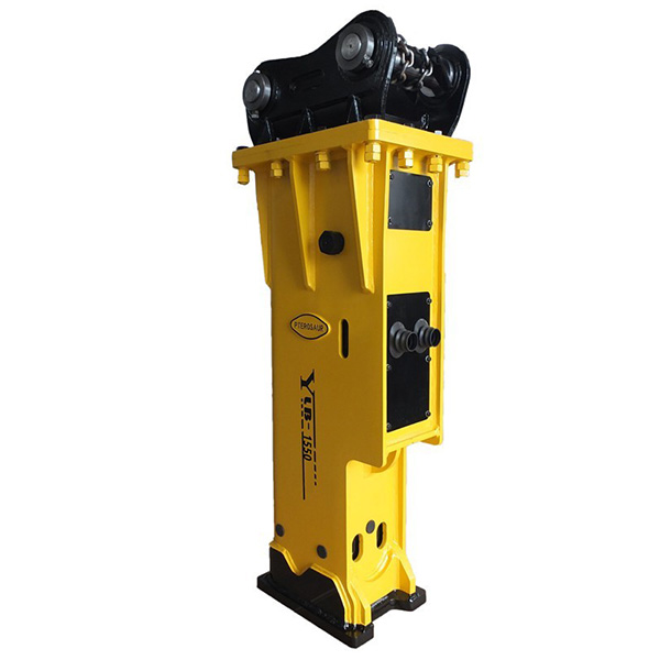 YLB1550 hydraulic hammer for 28-35ton carrier