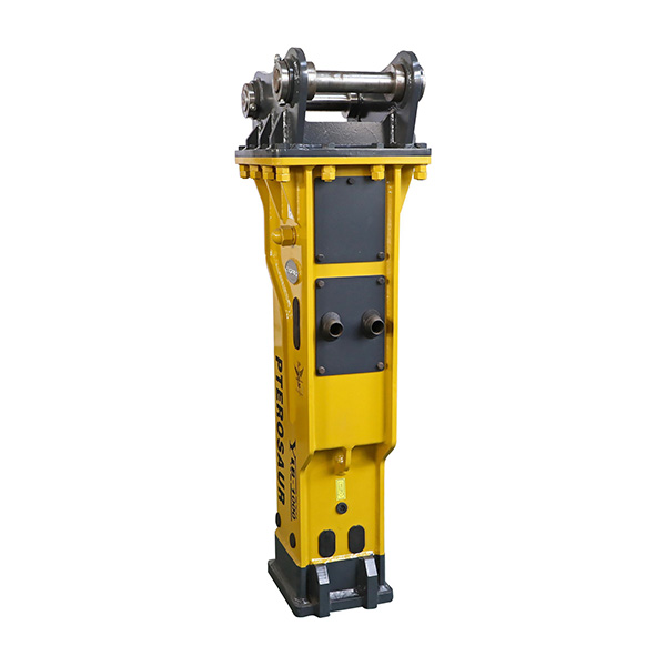YLB1750 hydraulic hammer for 40-55ton carrier