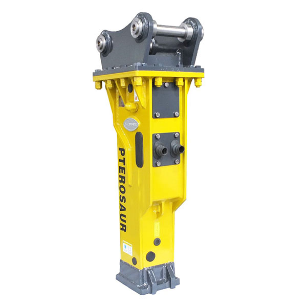 YLB1650 hydraulic hammer for 30-40ton carrier